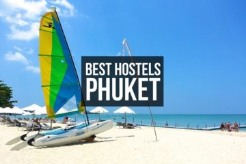 Hostels Phuket