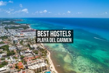 Hostels Playa Del Carmen