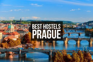 Hostels Prague