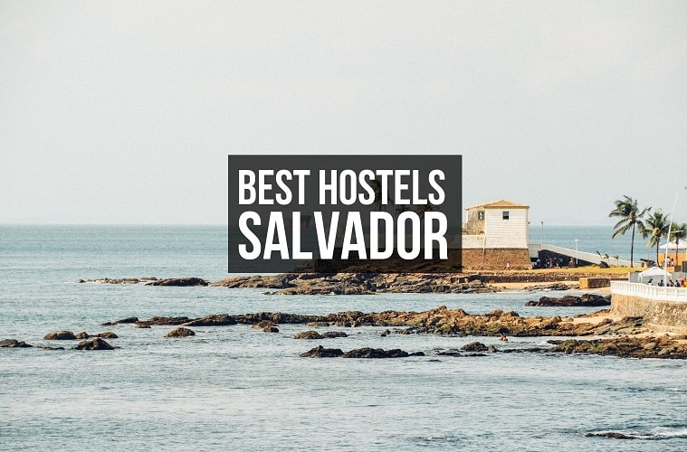 Hostels Salvador