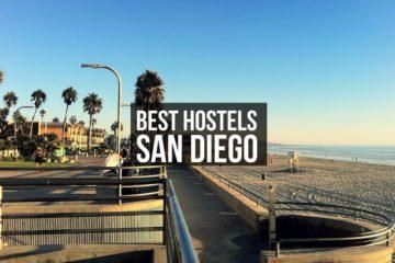 Hostels San Diego