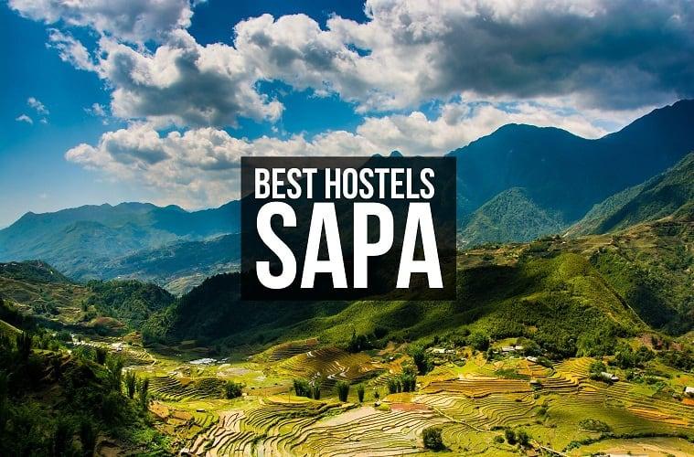 Hostels Sapa