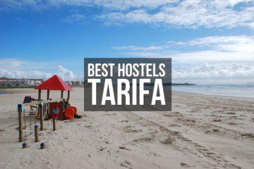 Hostels Tarifa