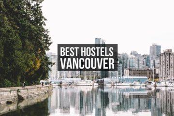 Hostels Vancouver