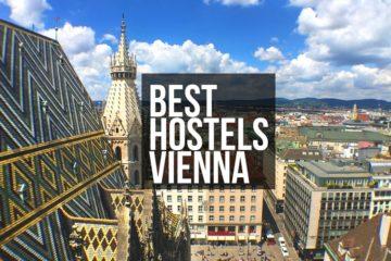 Hostels Vienna