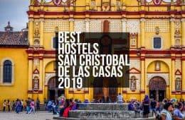 Best Hostels in San Christobal De Las Casas
