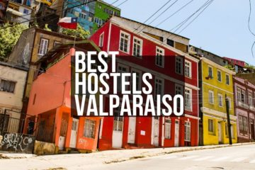 Best Hostels Valparaiso
