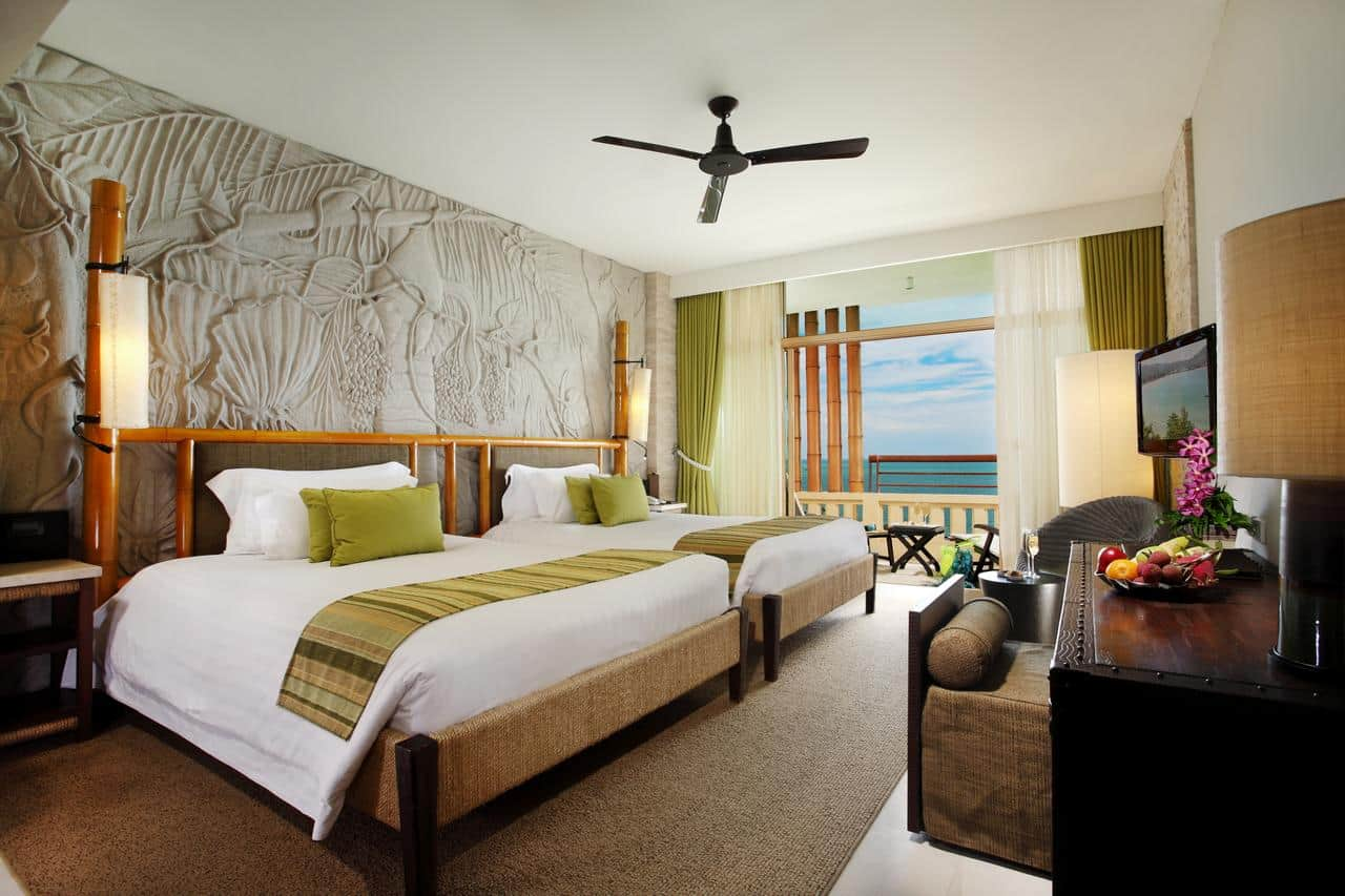 Best Hotels in Pattaya - View