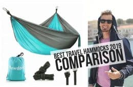 Best Travel Hammocks