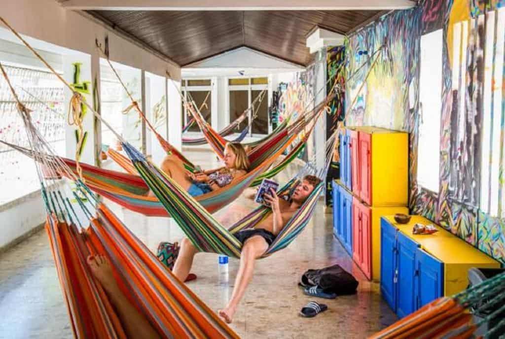 7 BEST Hostels in Santa Marta for Backpackers - (2019 COMPARISON)