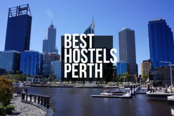 HOSTELS PERTH