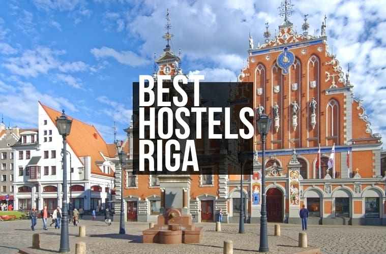 HOSTELS RIGA