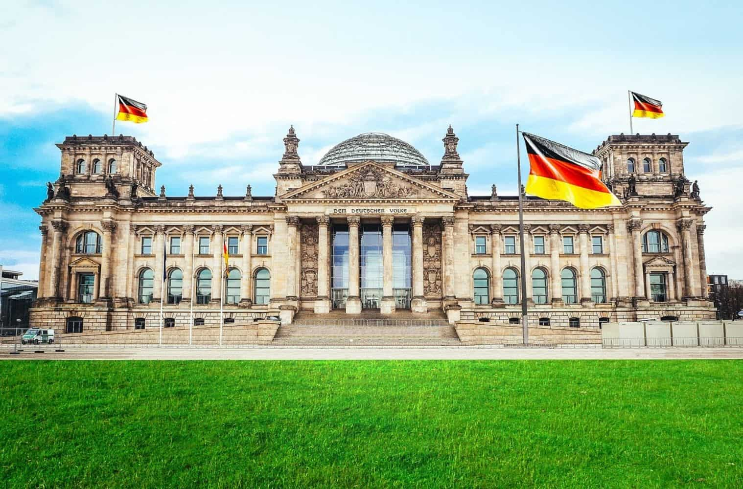 Historical Sites and Landmarks in Germany