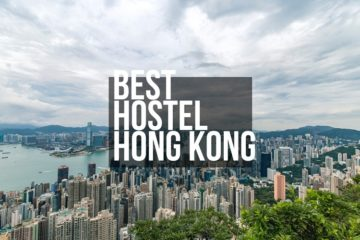 Best Hostels Hong Kong