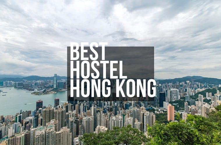 Best Hostels Hong Kong