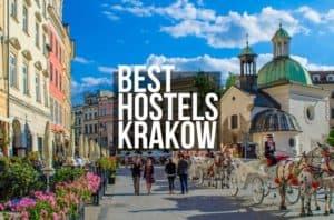Hostels in Krakow