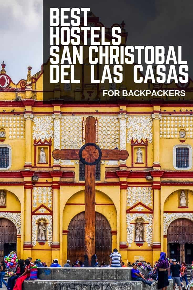 Hostels in San Christobal De Las Casas