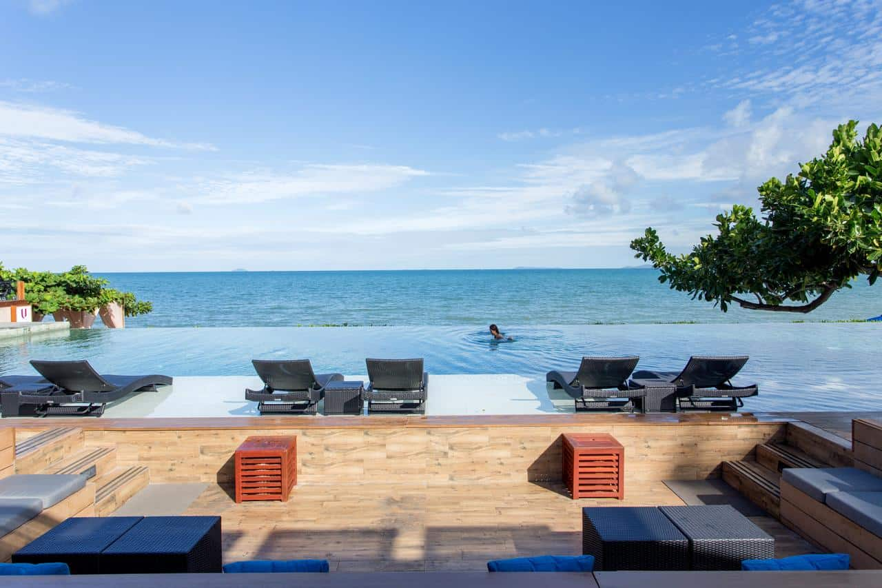 best hotels in pataya to visit