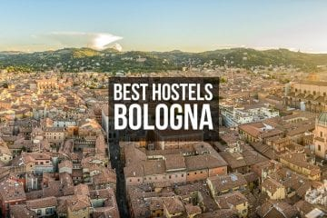 Best Hostels in Bologna