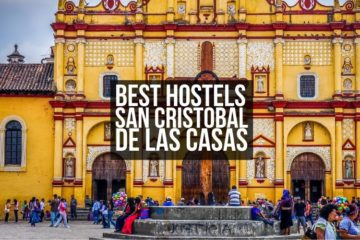 Best Hostels San Christobal De Las Casas