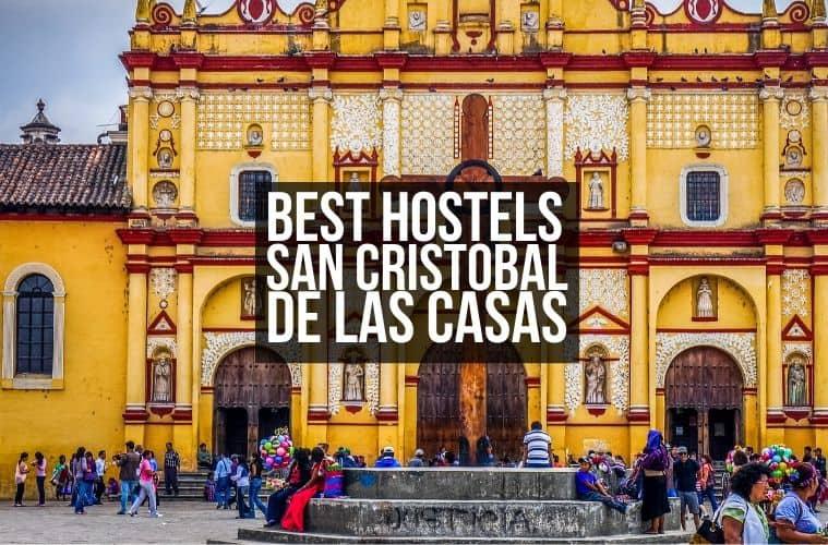 Best Hostels San Christobal De Las Casas