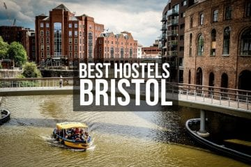 Hostels in Bristol
