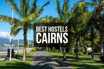 Best Hostels in CAIRNS