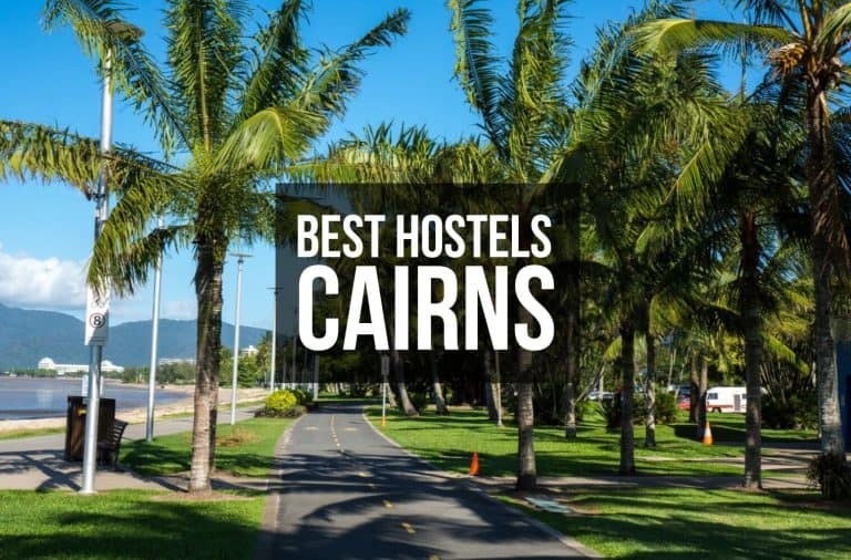 Best Hostels in CAIRNS