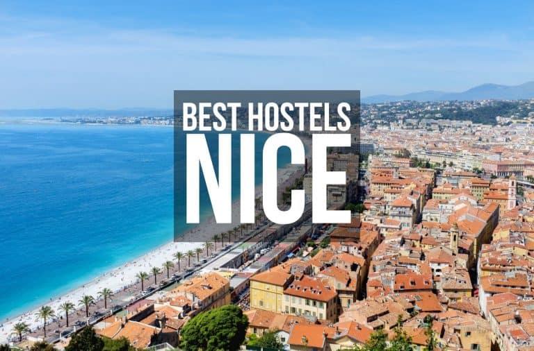 Best Hostels in Nice