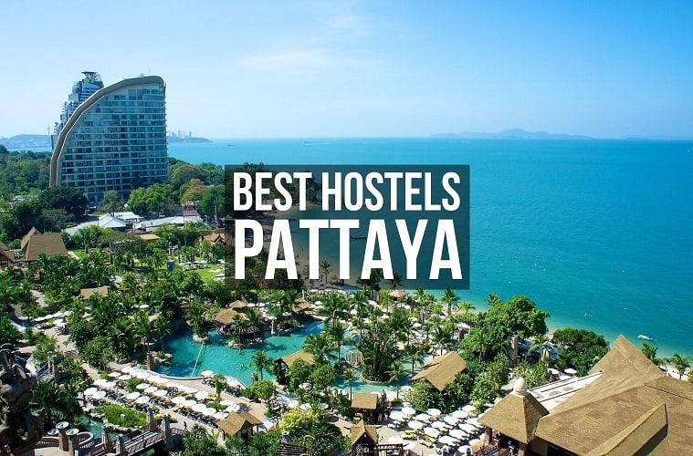 Best Hostels in Pattaya