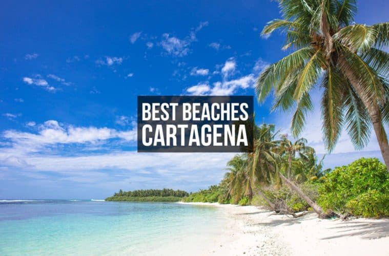 cartagena colombia beaches