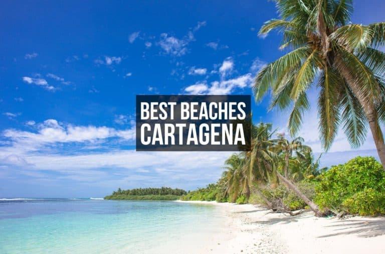 cartagena colombia beaches