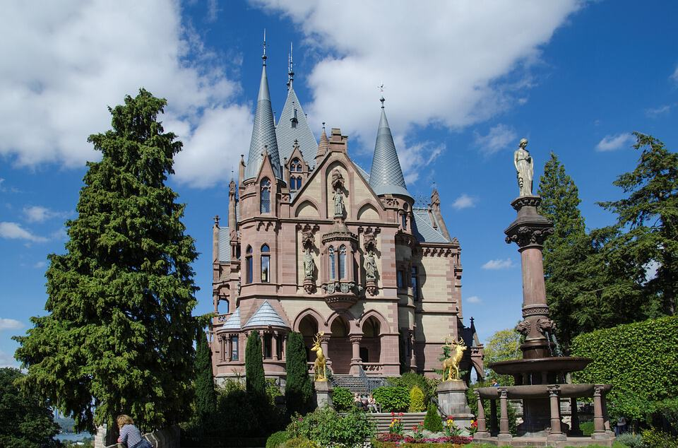 The Town of Königswinter - Day Trips from Cologne