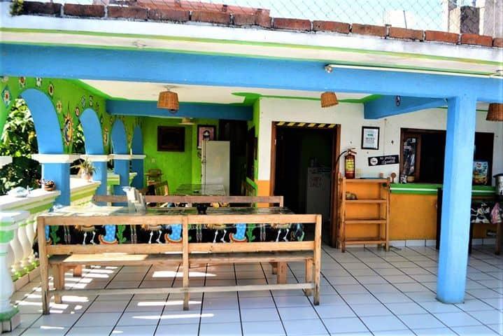 iguana hostel - san christobal de las casas