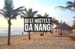Best Hostels in Da Nang
