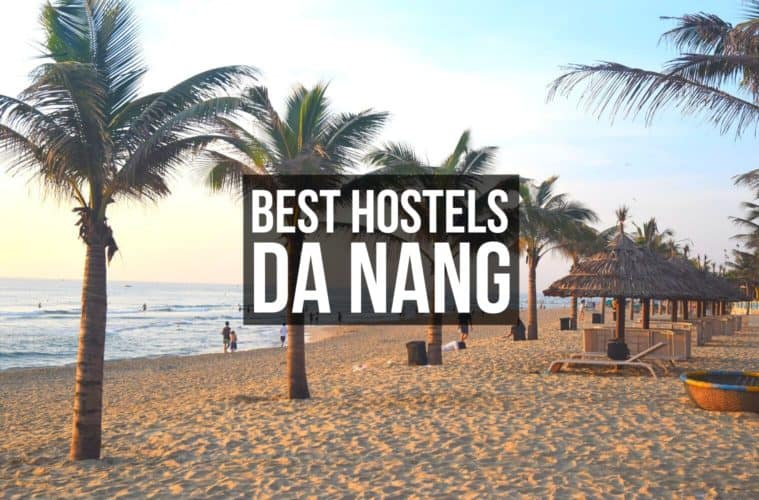 Best Hostels in Da Nang