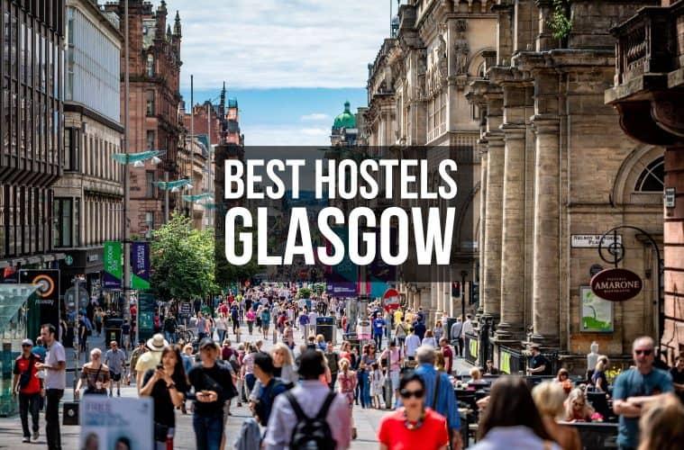Best Hostels in Glasgow