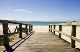 Best Beaches Florianopolis - Jurere Beach