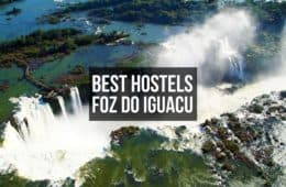 Best Hostels Foz do Iguacu