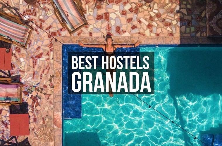 Best Hostels Granada Nicaragua
