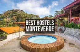 Best Hostels Monteverde