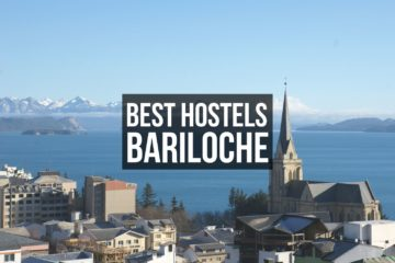 Best Hostels in Bariloche