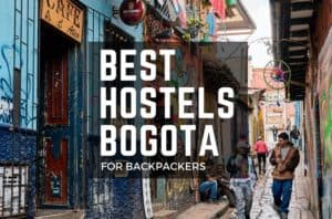 Hostels Bogota