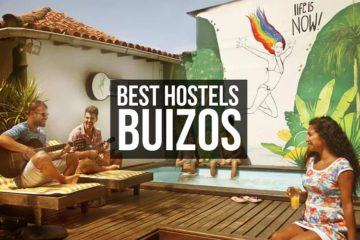 Best Hostels in Buizos