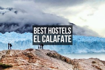 Best Hostels in El Calafate