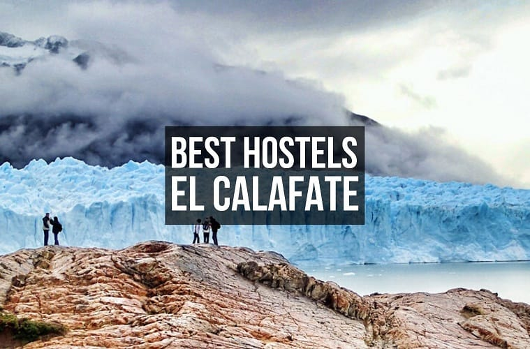 Best Hostels in El Calafate