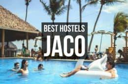 Best Hostels in Jaco