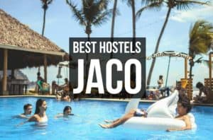 Best Hostels in Jaco