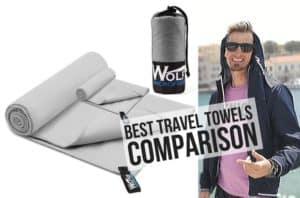 Best Travel Towels