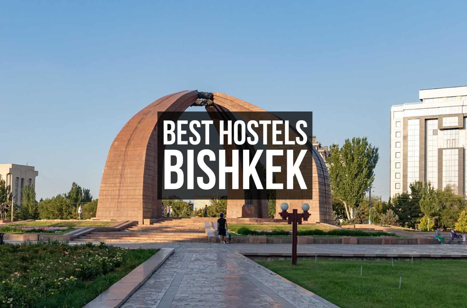 Best Hostels Bishkek